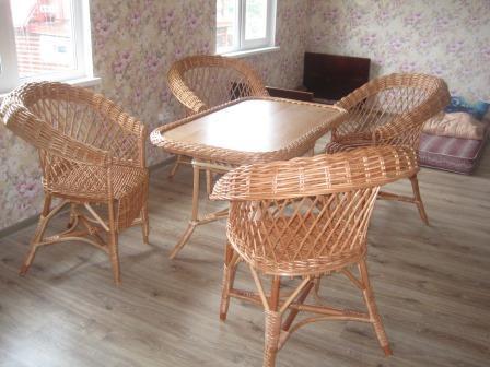 Набор мебели с креслами