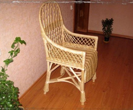Кресло Мидл