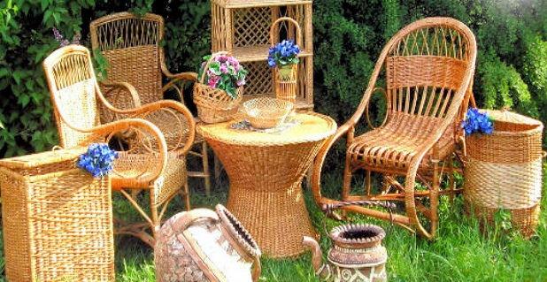 Кресло-качалка - расслабляемся и оздоровляемся