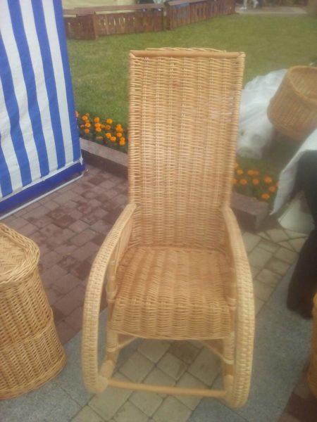 Кресло-качалка Жардо